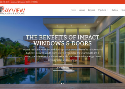 Bayview Windows & Doors